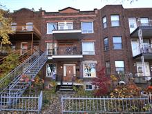 4plex for sale in Villeray/Saint-Michel/Parc-Extension (Montréal), Montréal (Island), 7288 - 7292, Avenue  Christophe-Colomb, 27247417 - Centris