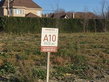 Terrain à vendre à Carignan, Montérégie, 209, Rue  Jeanne-Servignan, 17442535 - Centris