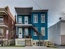 Triplex à vendre à La Cité-Limoilou (Québec), Capitale-Nationale, 95 - 99, Rue  Leclerc, 25692131 - Centris