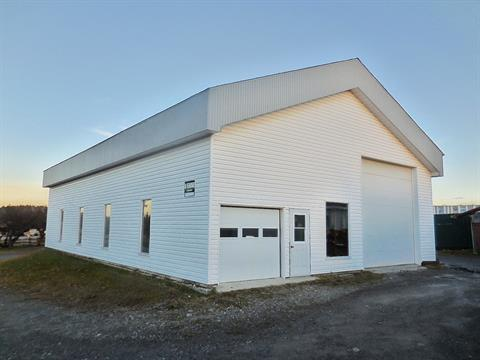 Commercial building for sale in Saint-Cyprien, Bas-Saint-Laurent, 102, Chemin  Taché Ouest, 24276422 - Centris