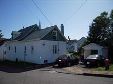 Maison à vendre à Pohénégamook, Bas-Saint-Laurent, 490, Rue  Sainte-Anne, 17925347 - Centris