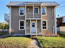 Duplex for sale in Trois-Rivières, Mauricie, 105 - 107, Rue  Hébert, 12383113 - Centris