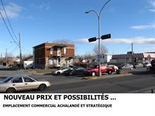 Bâtisse commerciale à vendre à Drummondville, Centre-du-Québec, 800 - 802, boulevard  Saint-Joseph, 11240213 - Centris