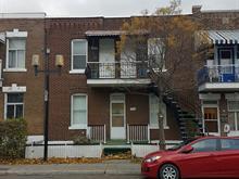 Triplex for sale in Le Sud-Ouest (Montréal), Montréal (Island), 5823 - 5827, Rue  Hadley, 9850137 - Centris