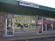 Commerce à vendre à L'Île-Perrot, Montérégie, 145, boulevard  Grand, 26525216 - Centris