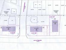 Lot for sale in Charlesbourg (Québec), Capitale-Nationale, 1480, Rue du Vignoble, 21125587 - Centris