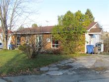 Maison à vendre à Chicoutimi (Saguenay), Saguenay/Lac-Saint-Jean, 357, Rue des Champs-Élysées, app. ABC, 23267235 - Centris