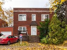 Quadruplex à vendre à Mercier/Hochelaga-Maisonneuve (Montréal), Montréal (Île), 544 - 550, Rue  Honoré-Beaugrand, 18137416 - Centris