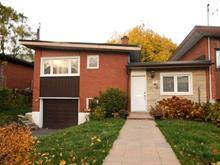 Maison à louer à Côte-Saint-Luc, Montréal (Île), 5771, Avenue  Hudson, 23260395 - Centris