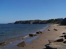 Lot for sale in Percé, Gaspésie/Îles-de-la-Madeleine, Route  132 Est, 25647564 - Centris