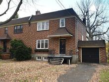 House for sale in Côte-des-Neiges/Notre-Dame-de-Grâce (Montréal), Montréal (Island), 4220, Avenue  Harvard, 22651653 - Centris