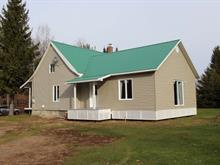House for sale in Deschaillons-sur-Saint-Laurent, Centre-du-Québec, 215, Rang  Saint-Joseph, 22717972 - Centris