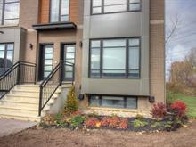 Condo / Appartement à louer à LaSalle (Montréal), Montréal (Île), 9670, Rue  William-Fleming, 23868184 - Centris