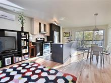 Condo for sale in Ville-Marie (Montréal), Montréal (Island), 2089, Avenue  Goulet, apt. 303, 16601554 - Centris
