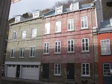Immeuble à revenus à vendre à La Cité-Limoilou (Québec), Capitale-Nationale, 422 - 424, Rue  Champlain, 20175829 - Centris