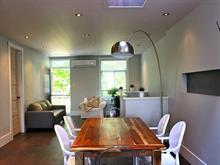 Condo / Apartment for rent in Le Plateau-Mont-Royal (Montréal), Montréal (Island), 5164, Rue  Fabre, 21185835 - Centris