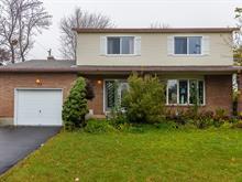 Maison à vendre à L'Île-Bizard/Sainte-Geneviève (Montréal), Montréal (Île), 625, Avenue  Lacombe, 12762249 - Centris