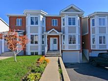 Maison à vendre à Brossard, Montérégie, 9315, Rue  Roissy, 27792547 - Centris