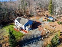 Hobby farm for sale in Sainte-Lucie-des-Laurentides, Laurentides, 462A, Chemin  Fournelle, 13416203 - Centris