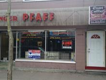 Commercial unit for rent in Rosemont/La Petite-Patrie (Montréal), Montréal (Island), 6976, Rue  Saint-Hubert, 20941978 - Centris