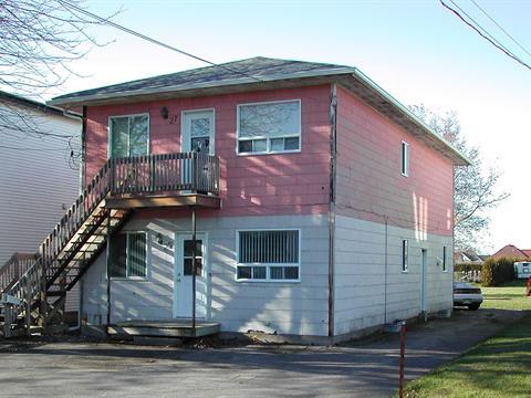 Duplex for sale in Saint-Polycarpe, Montérégie, 25 - 27, Rue du Curé-Cholet, 21687211 - Centris