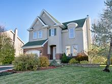 Maison à vendre à Coteau-du-Lac, Montérégie, 30, Rue  De Saveuse, 20550005 - Centris