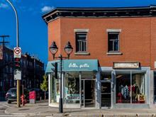 Local commercial à louer à Le Plateau-Mont-Royal (Montréal), Montréal (Île), 1201, Avenue du Mont-Royal Est, 16154700 - Centris