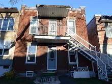 Duplex for sale in Le Sud-Ouest (Montréal), Montréal (Island), 6640 - 6642, Rue  Briand, 10995225 - Centris