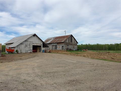 Land for sale in Sainte-Françoise, Centre-du-Québec, 12e-et-13e Rang Ouest, 22780885 - Centris