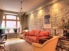 Condo for sale in La Cité-Limoilou (Québec), Capitale-Nationale, 940, Rue  Saint-Vallier Est, apt. 104, 26596185 - Centris