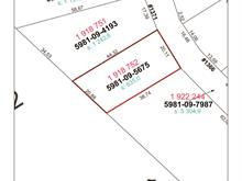 Lot for sale in Prévost, Laurentides, Rue  Louis-Morin, 12635706 - Centris