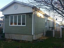 Mobile home for sale in La Haute-Saint-Charles (Québec), Capitale-Nationale, 550, Rue  Roger-Bontemps, 14424580 - Centris