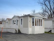 Maison mobile à vendre à L'Île-Bizard/Sainte-Geneviève (Montréal), Montréal (Île), 16000, Rue  Wilfrid-Boileau, app. 33, 18751149 - Centris