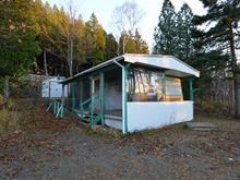 Mobile home for sale in Saint-Denis-De La Bouteillerie, Bas-Saint-Laurent, 129, Chemin de la Grève Ouest, 22405860 - Centris