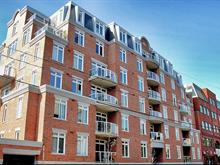 Condo / Apartment for rent in La Cité-Limoilou (Québec), Capitale-Nationale, 138, Rue  De Maisonneuve, apt. 506, 16874457 - Centris