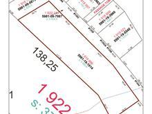 Land for sale in Prévost, Laurentides, Rue  Louis-Morin, 22306196 - Centris