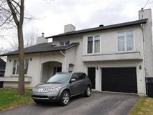 House for sale in Fabreville (Laval), Laval, 1264, 40e Avenue, 13707926 - Centris
