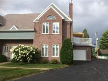 Condo à vendre à Trois-Rivières, Mauricie, 2201, boulevard  Hamelin, 21952837 - Centris