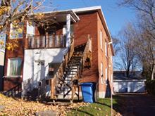 Quadruplex à vendre à Granby, Montérégie, 163, Rue  Cartier, 21107306 - Centris