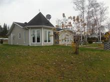 House for sale in Fugèreville, Abitibi-Témiscamingue, 159, Chemin du Lac-de-l'Argentier, 24002196 - Centris