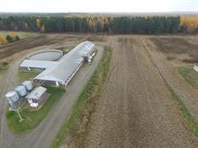 Farm for sale in Wickham, Centre-du-Québec, 203, 10e Rang, 22398276 - Centris