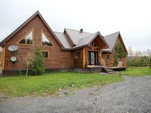 Maison à vendre à Lamarche, Saguenay/Lac-Saint-Jean, 2002, Rue  Panoramique, 11375946 - Centris