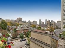 Condo for sale in Ville-Marie (Montréal), Montréal (Island), 3450, Rue  Redpath, apt. 306, 20590365 - Centris