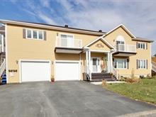 Triplex for sale in Thetford Mines, Chaudière-Appalaches, 2121 - 2125, Rue  Ainsley, 18099875 - Centris