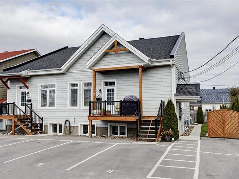 Condo / Appartement à louer à Pointe-des-Cascades, Montérégie, 20, Rue  Centrale, app. 3, 16694822 - Centris