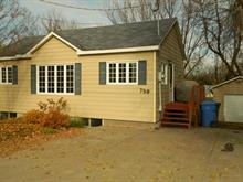 Maison à vendre à Saint-Eustache, Laurentides, 759, Chemin de la Rivière Sud, 17530929 - Centris