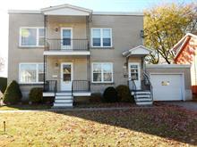 Duplex à vendre à Saint-Hyacinthe, Montérégie, 2185 - 2195, Avenue  Laperle, 16560579 - Centris