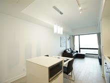 Condo / Apartment for rent in Ville-Marie (Montréal), Montréal (Island), 1288, Avenue des Canadiens-de-Montréal, apt. 3905, 15348167 - Centris