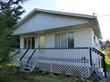 Maison à vendre à La Baie (Saguenay), Saguenay/Lac-Saint-Jean, 4933, Chemin des Chutes, 21312782 - Centris
