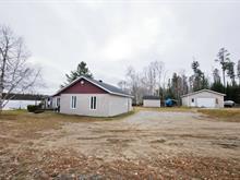 Maison à vendre à Val-d'Or, Abitibi-Témiscamingue, 272, Chemin du Lac-Ben, 9333808 - Centris